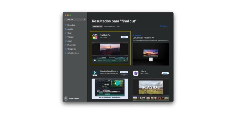 Download final cut