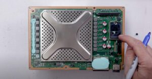 How to clone and change the internal SSD of Xbox…