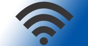 What types of Wi-Fi encryption are insecure and to avoid