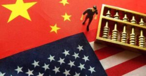 US expands list of banned Chinese companies from 31 to…