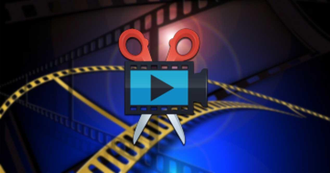 Cut a video into several parts - Best free programs and websites