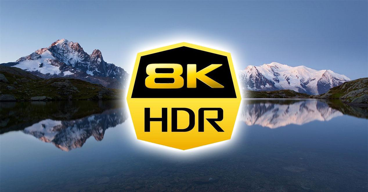 Netflix in 8K with Content-aware encoding?  More efficient streaming