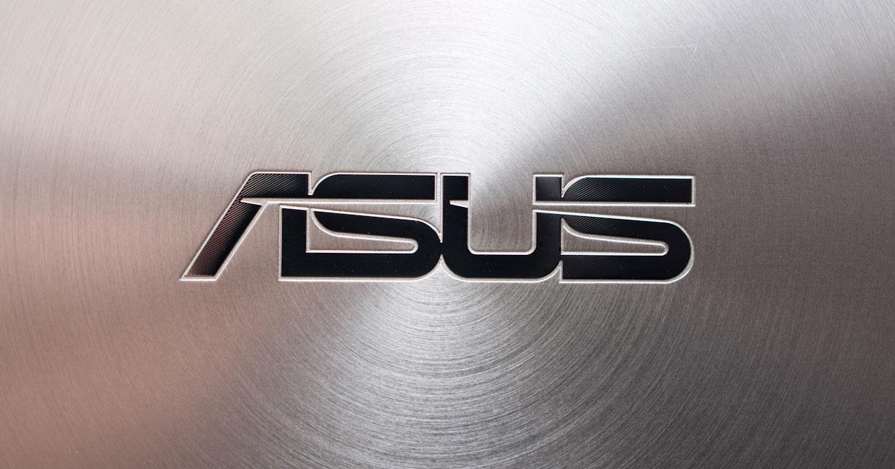 ASUS company logo
