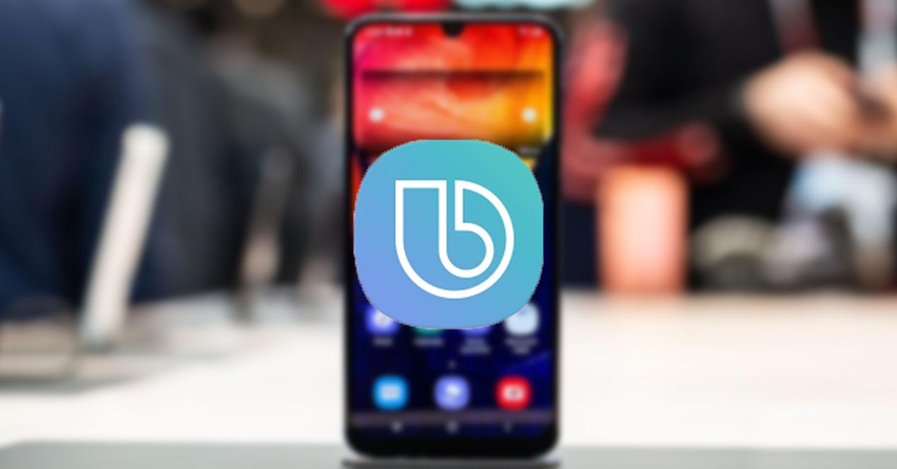 Galaxy A50 bixby routines