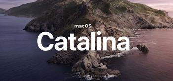 macOS Catalina might not arrive alongside iOS 13 or iPadOS for these reasons