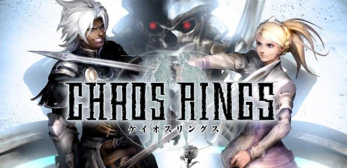 Chaos Rings: Game of the Day