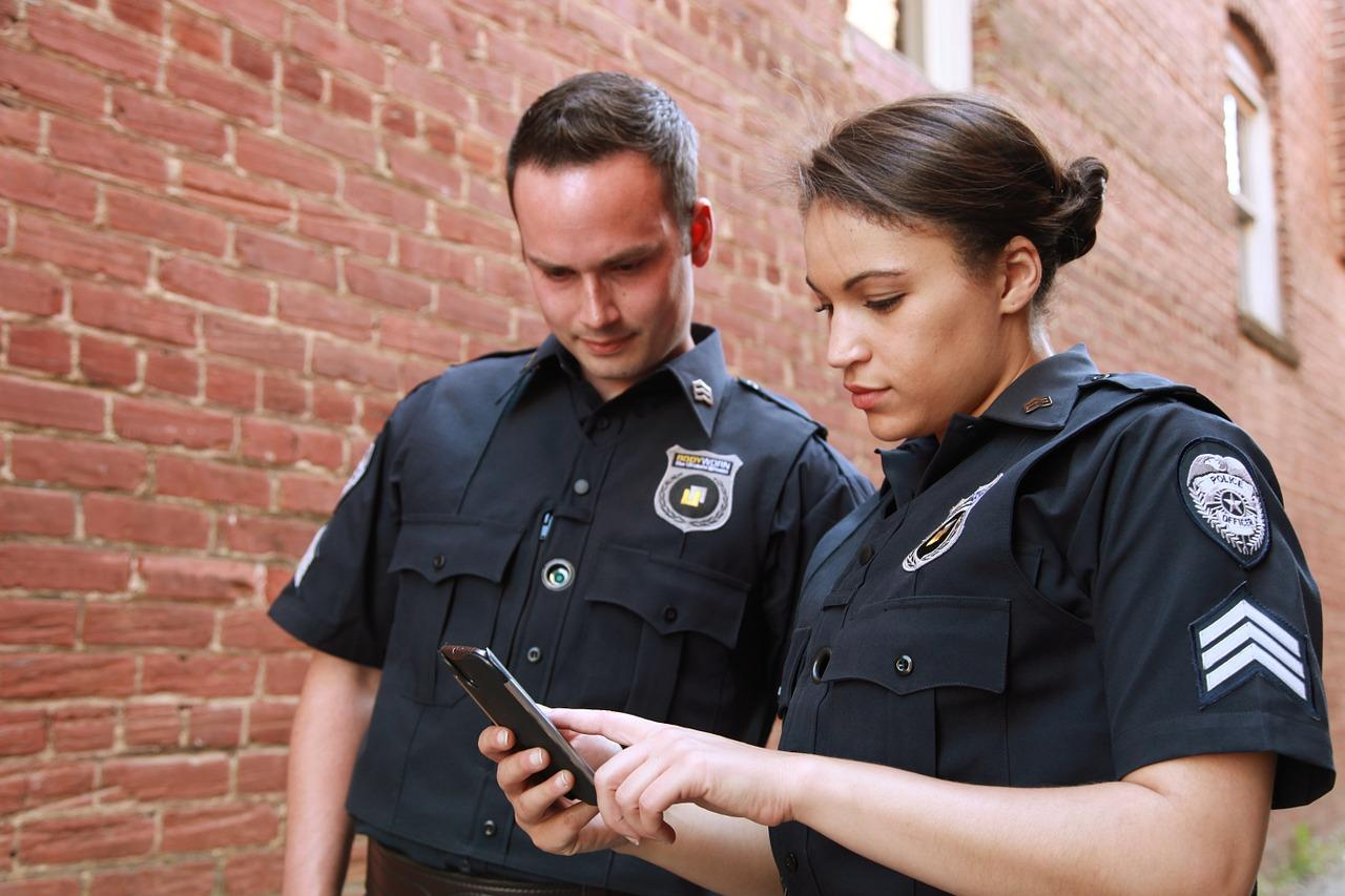 Police Face ID
