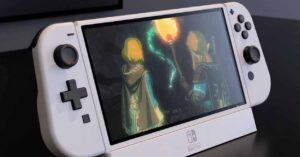 Filtered the price and possible reservation of a new Nintendo…