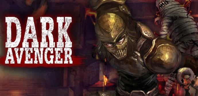Dark Avenger game
