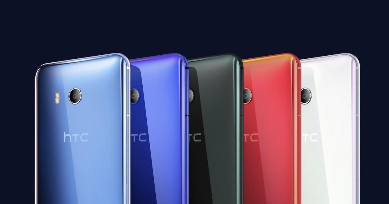 HTC Ocean Harmony features leaked