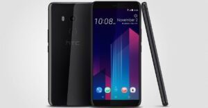 HTC U11 +: features of the new Taiwanese high-end