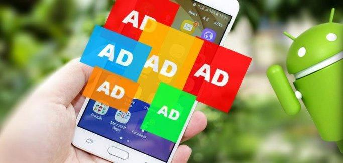 Avoid adware on mobile