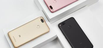 How to root and install ROMs easily on the Xiaomi Mi A1