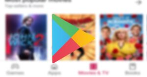 How to install the new Play Store interface
