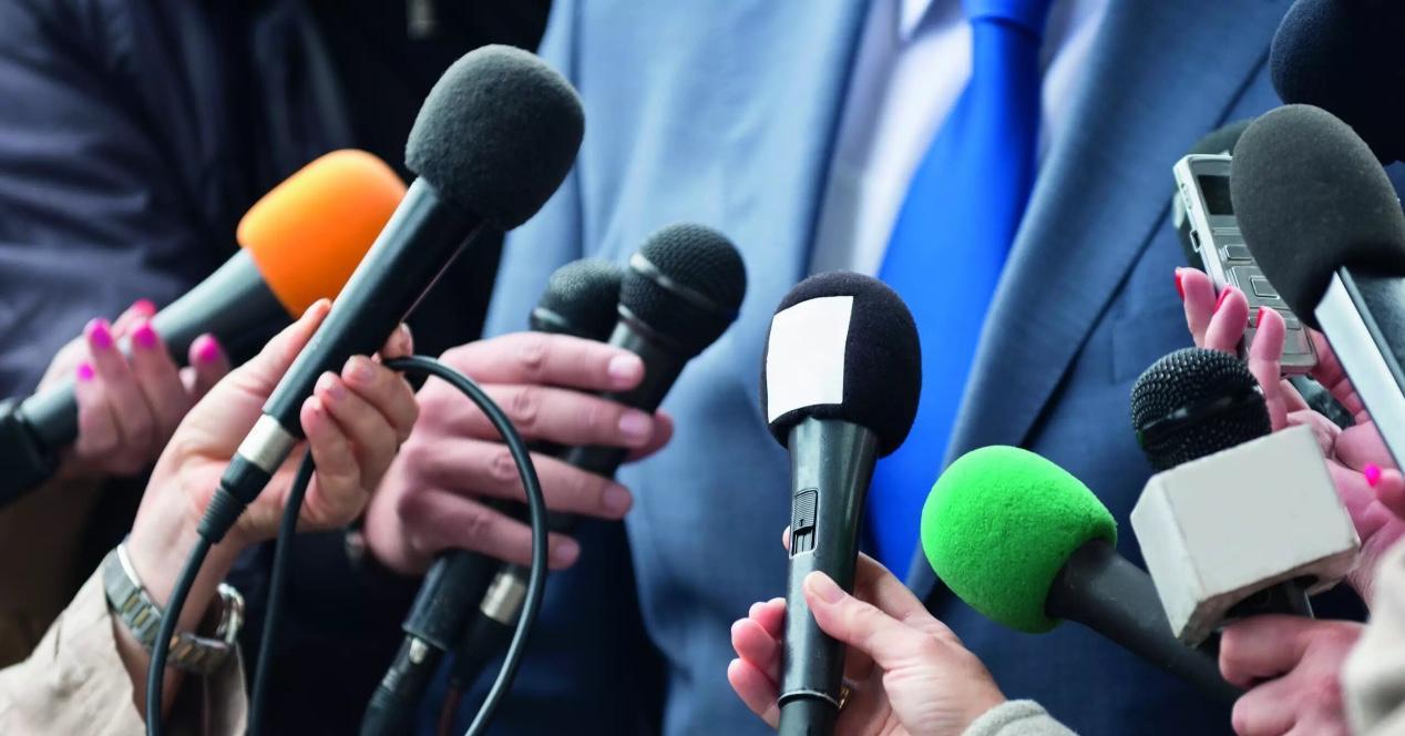 journalist apps