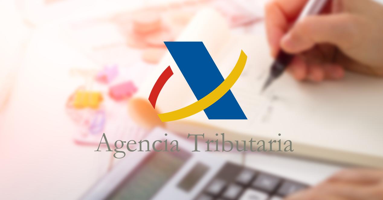 Tax Agency logo on image