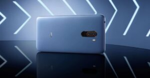 Installing ROMs in the Pocophone F1 is now easier: TWRP,…