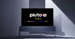 LG Smart TVs will offer 100 free Pluto TV channels…