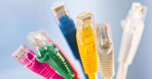 New Ethernet standard approved with up to 400 Gbps speed