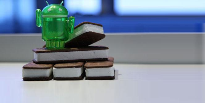 Sony warns negatively about Ice Cream Sandwich on their mobiles