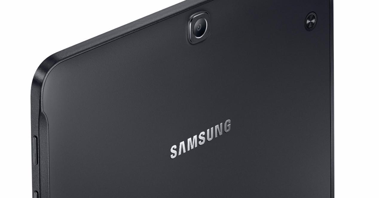 Galaxy Tab S4 leaked