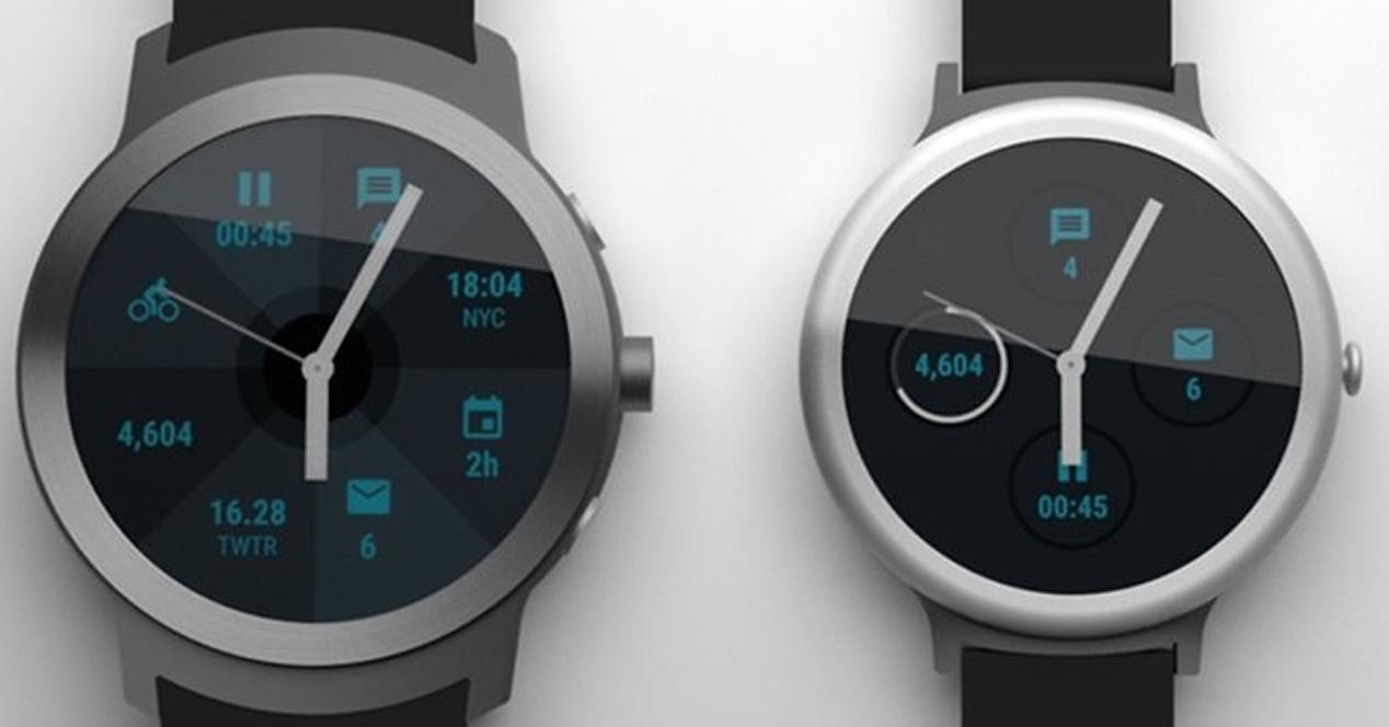 new Qualcomm smartwatch processors