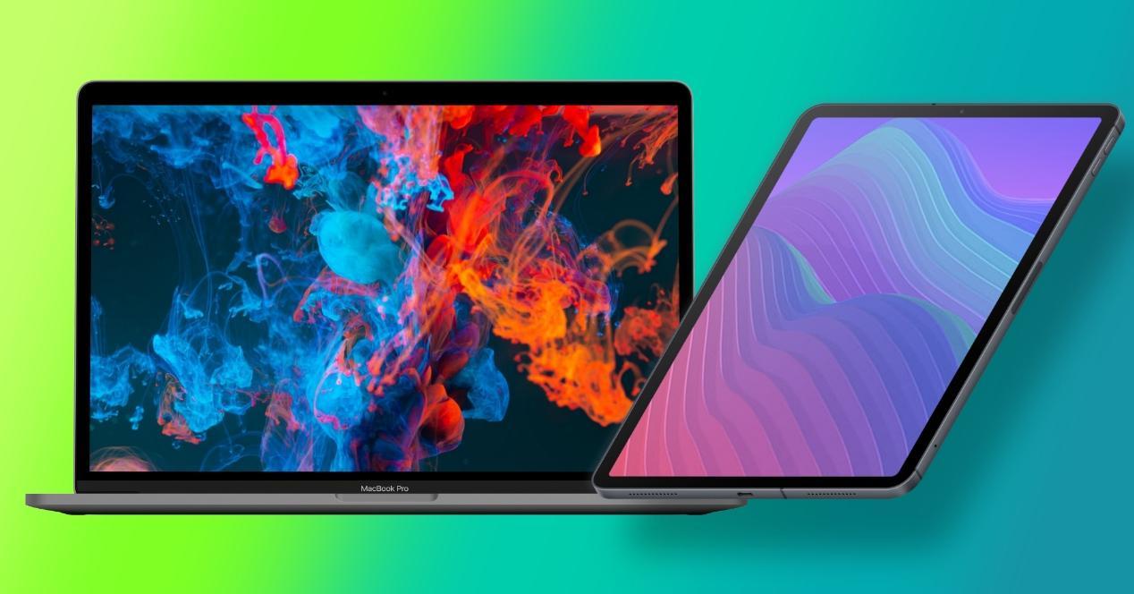macbook and ipad screens rumors