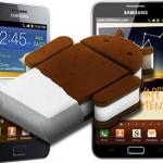 Turn a Galaxy Note into a Tablet with Ice Cream…