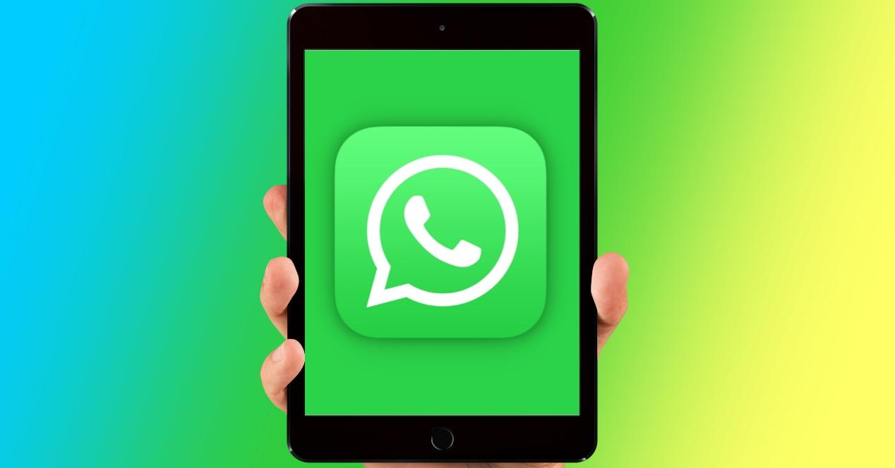whatsapp for ipad news