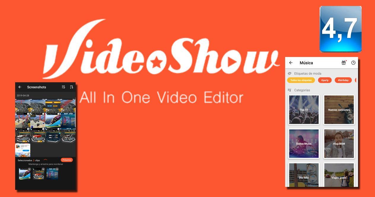 VideoShowLite App