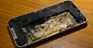 What can you do to recover data from a broken…