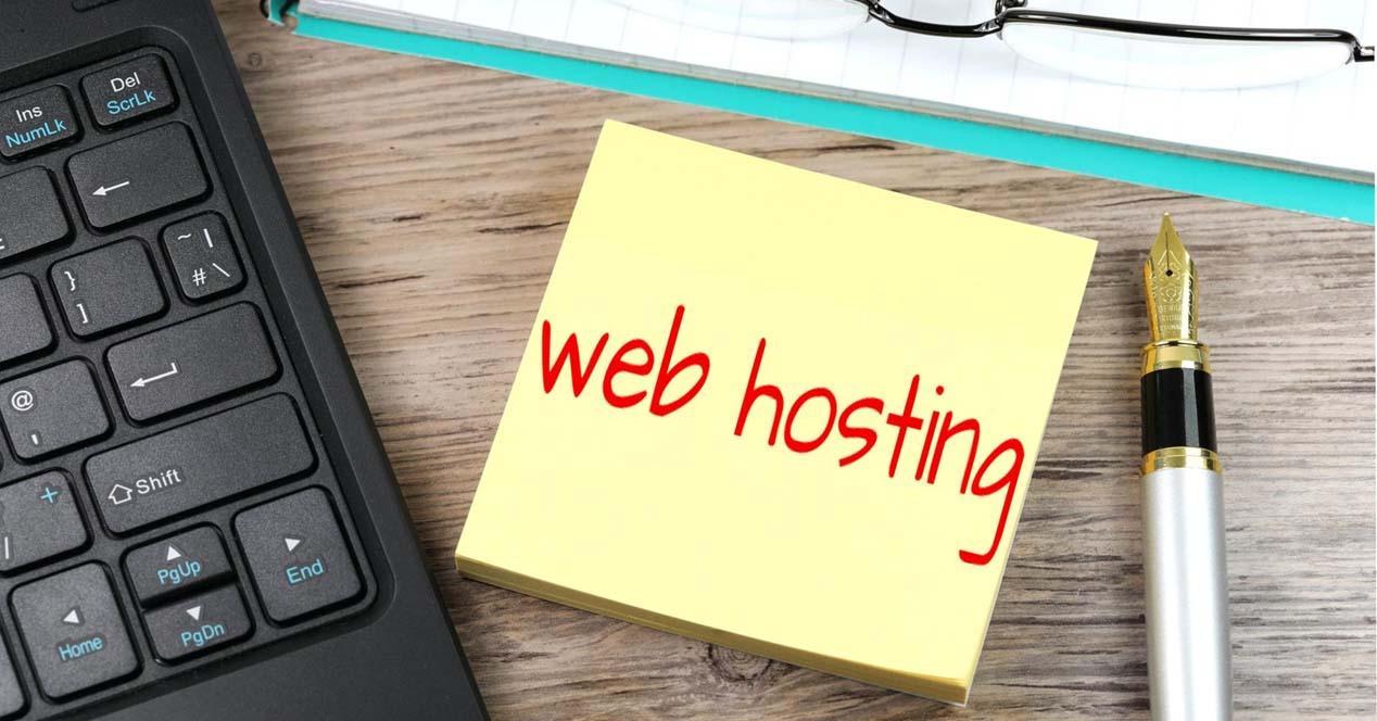 Web hosting forums