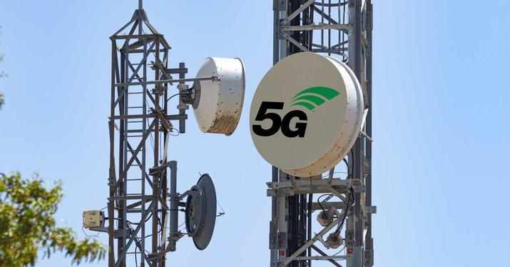 mobile antennas 4g 5g agg