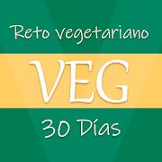 Vegetarian diet to lose weight |  30 day challenge