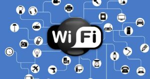 How to create a WiFi network in the router to…