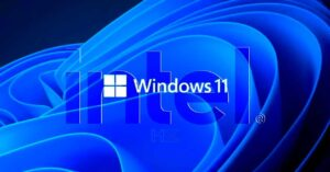 Intel PTT and TPM, why can your CPUs install Windows…