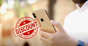 Saving money when buying a refurbished iPhone