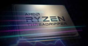 New CPUs with 64 Cores and DDR5 RAM in November!