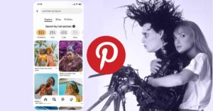 How to find new haircuts and hairstyles on Pinterest