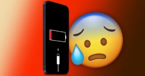 The iPhone battery is still a problem, do you have…