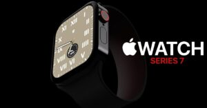This will be the new Apple Watch Series 7: everything…