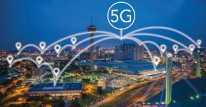 5G may become a substitute for broadband to navigate