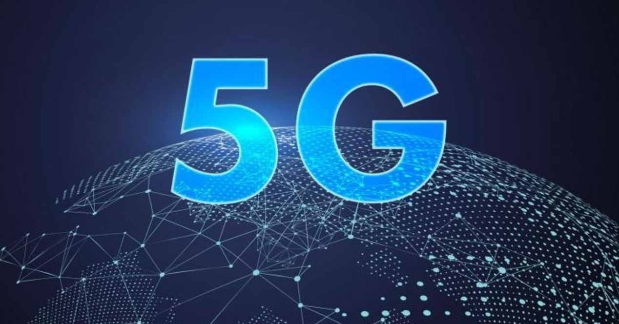 5G networks will not have a real impact