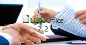 Download LibreOffice 7.2, more compatible with Office than ever