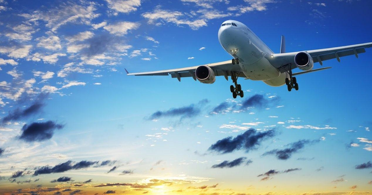 book flights with Google