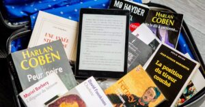 Convert Ebooks to EPUB and Other Formats – Best Programs