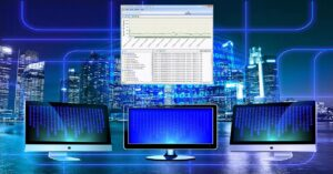 How to monitor computers with multiple pings at the same…