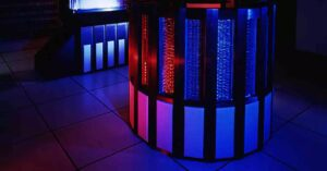 Supercomputers, the best in history and their components -> SEO