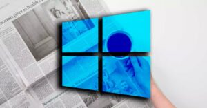 Configure and deactivate the News and Interests section in Windows
