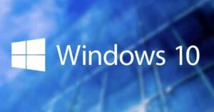 Windows 10 license forever and original for only 12 euros